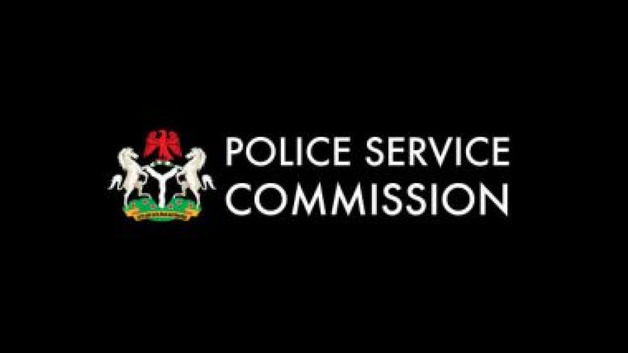 Police Service Commission Dismisses 10 Senior Officers