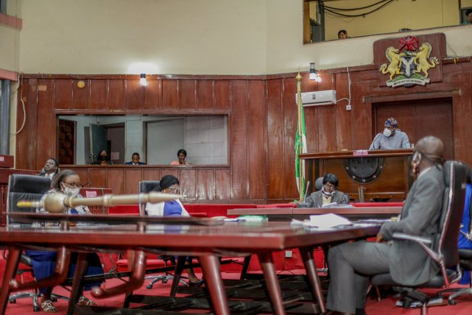 Return All Govt. Properties, Oyo Assembly Tells Sacked Council Chiefs