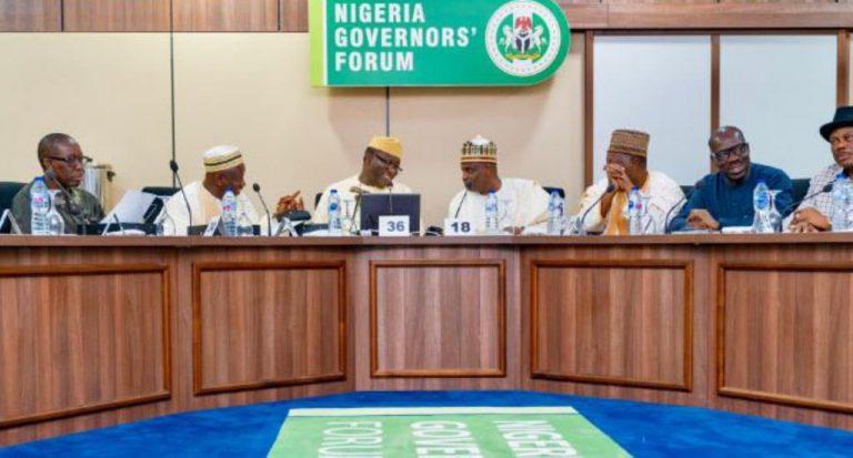 Fuel, Power Tariff Hike: Nigerian Govs To Meet Buhari