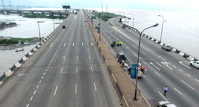 Third Mainland Bridge -Lagosians Lament 6 Months Closure By Govt