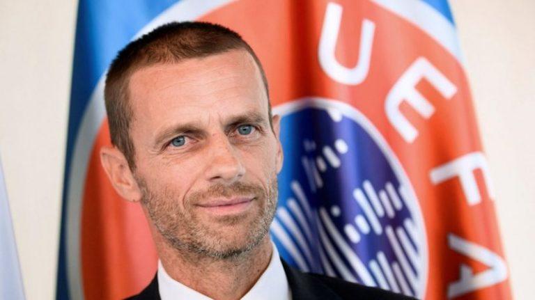 UEFA Unveils Champions League Quarter-Finals Draw