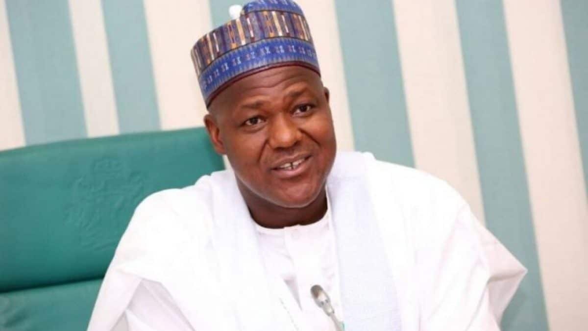 Defection To APC: PDP Asks Court To Sack Dogara From House