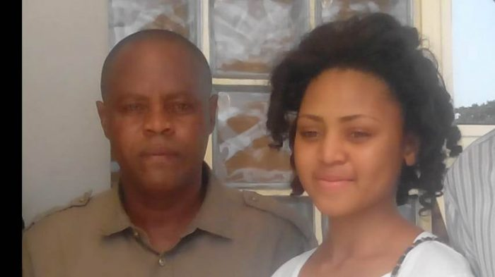 Why I Forgave Ned For Marrying My Daughter – Regina Daniels' Dad