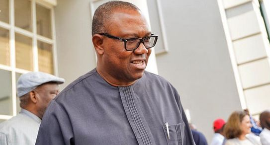 Ghana: Peter Obi Seeks FG's Intervention Over Clampdown On Nigerians