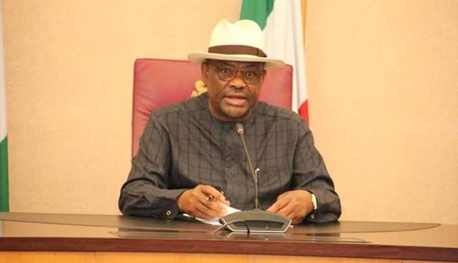 Wike Hosts PDP Leaders To Strategise Ahead Of Edo Election