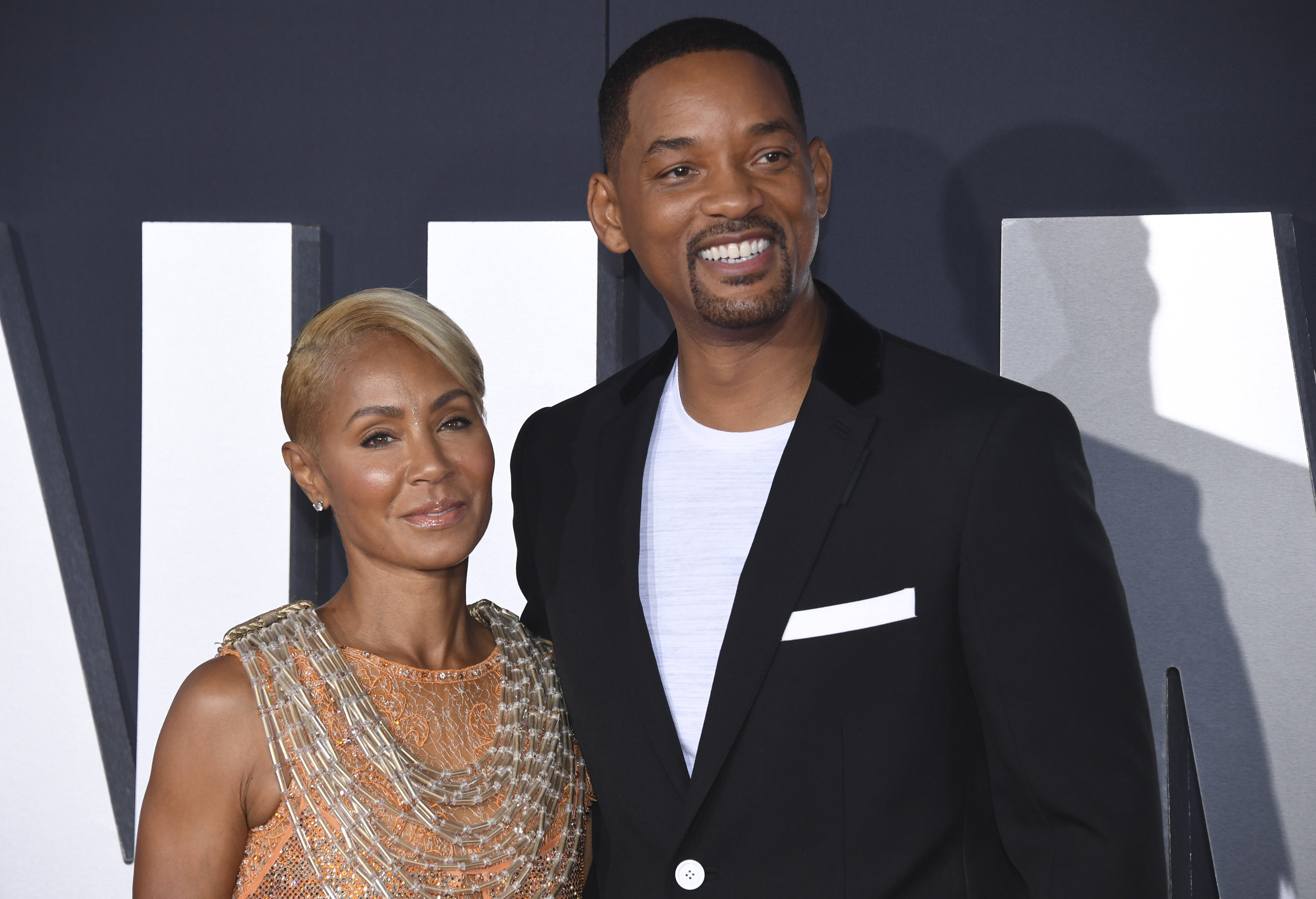 Will Smith Goes Off On 50 Cent Over Jada Pinkett Smith Jabs