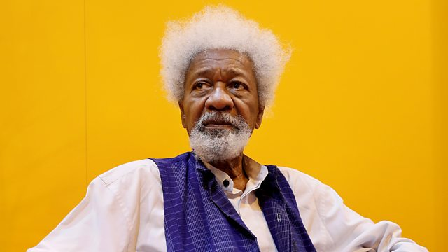 Soyinka Warns About Amotekun Becoming Another SARS