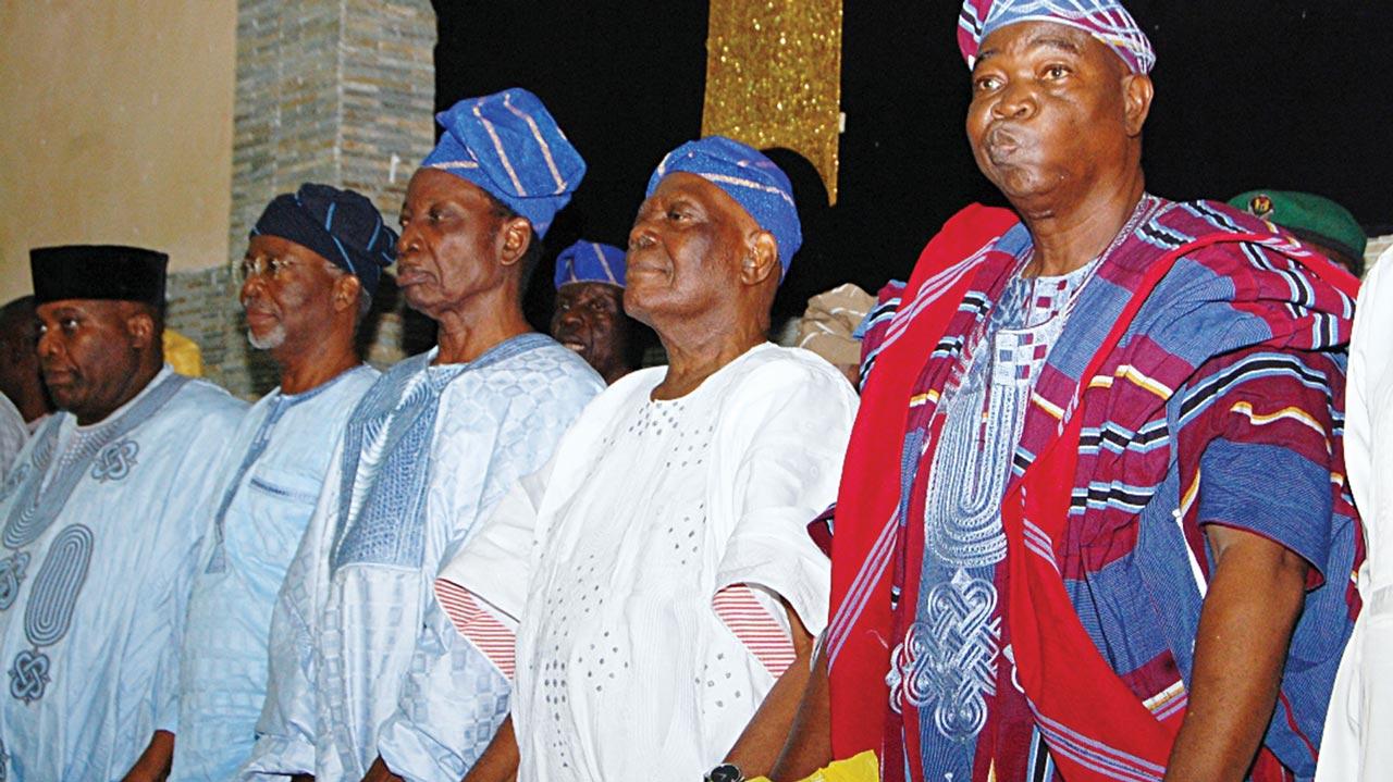 Yoruba Leaders Decry State Of Nigeria, Warn Buhari On 2023