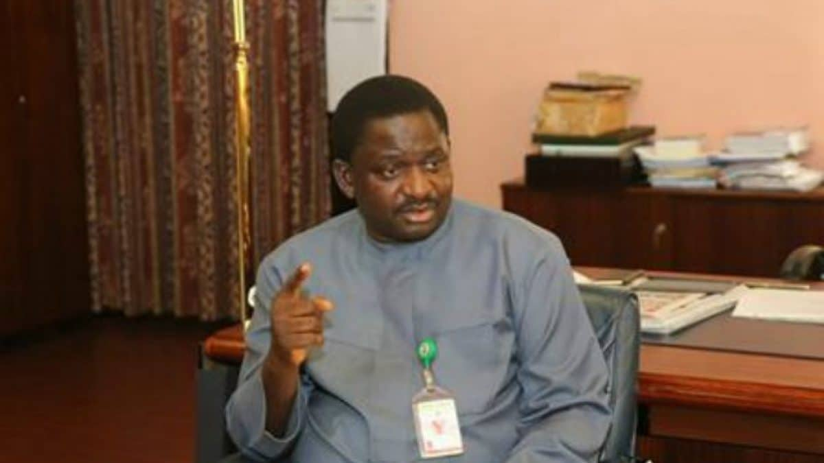 'There Is Life Beyond 2023'- Nigerians Tell Femi Adesina