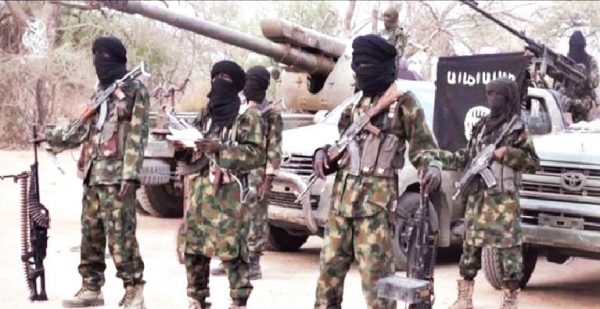 Boko Haram Insurgents Attack Geidam Town In Yobe