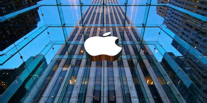 Apple becomes world's most valuable company