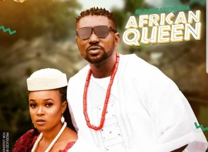 Blackface Releases Own Version Of 'African Queen' (Video)