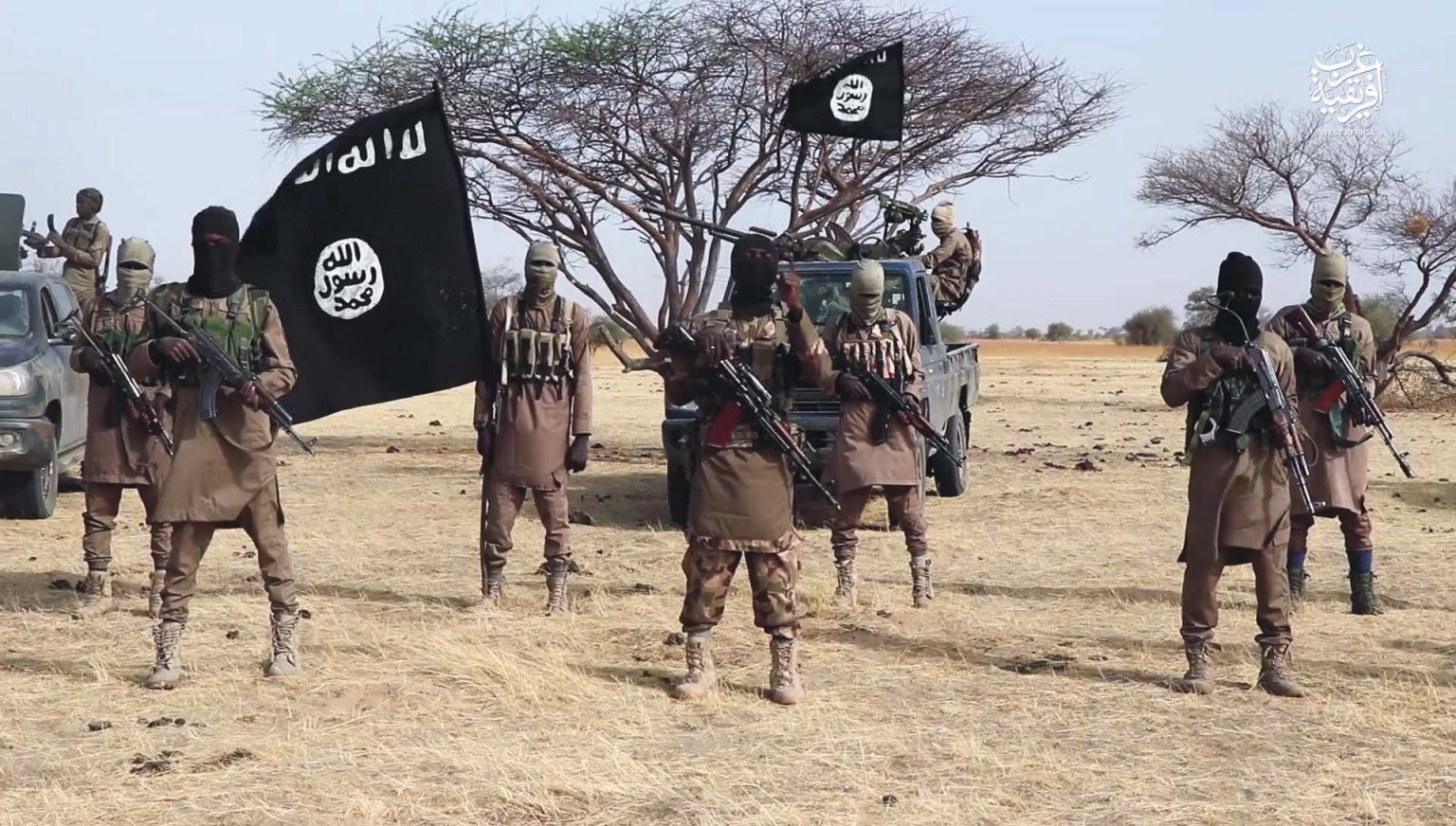 Boko Haram Gunmen Massacre 18 Civilians, Gravely Injure 11