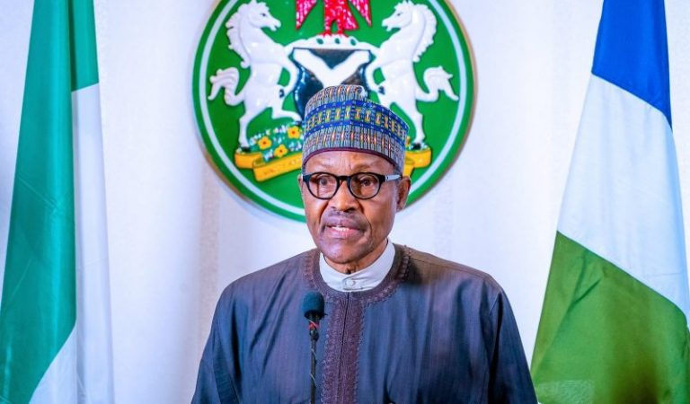 Boko Haram - Nigerians Know We've Done Our Best - Buhari