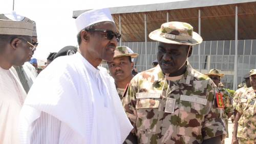 Buhari, Army Silent As US Exposes ISIS, Al-Qaeda Penetration Plans