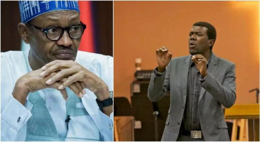 Buhari supports killings in Southern Kaduna - Omokri
