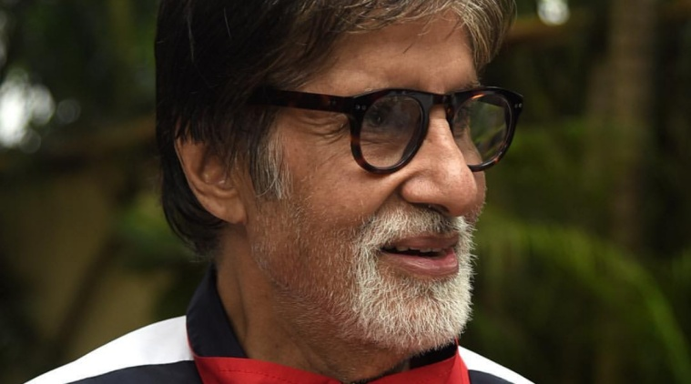 COVID-19 -Amitabh Bachchan Discharged From Hospital