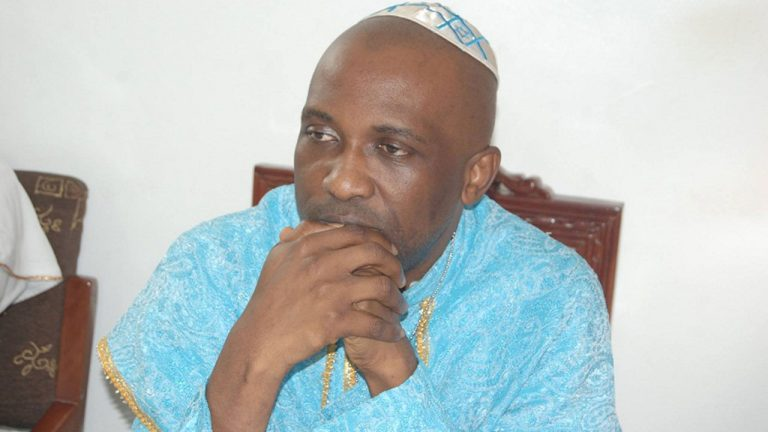 Edo Election - I Foresee Bloodbath - Primate Ayodele Says