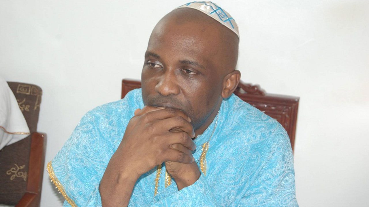 Edo Election - I Foresee Bloodbath - Primate Ayodele Says
