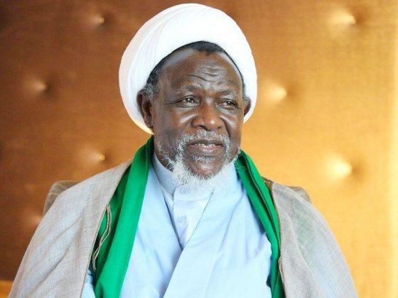 Shiites Debunk Rumours Of El Zakzaky's Death