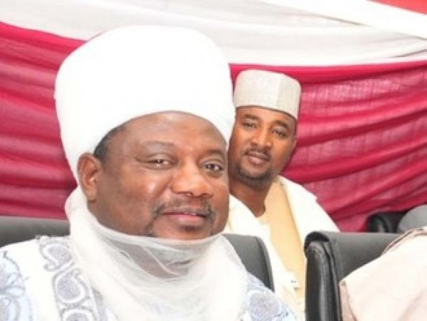 Emir Advocates Rights Of Women, Youths, Children In North