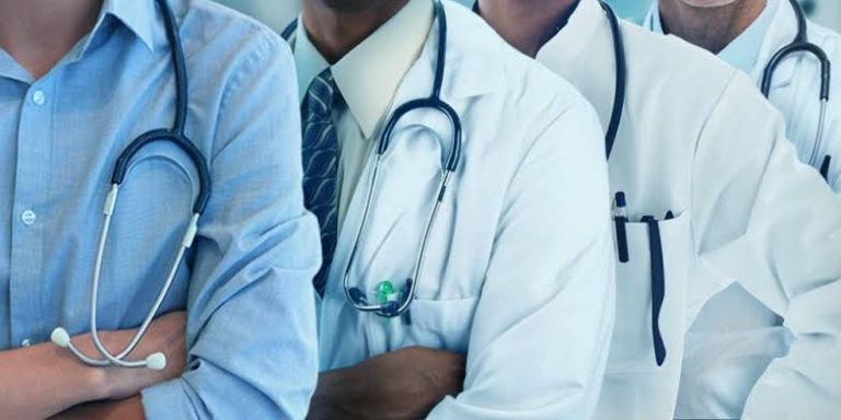 FG Yet To Pay June Allowance Of Medical Workers