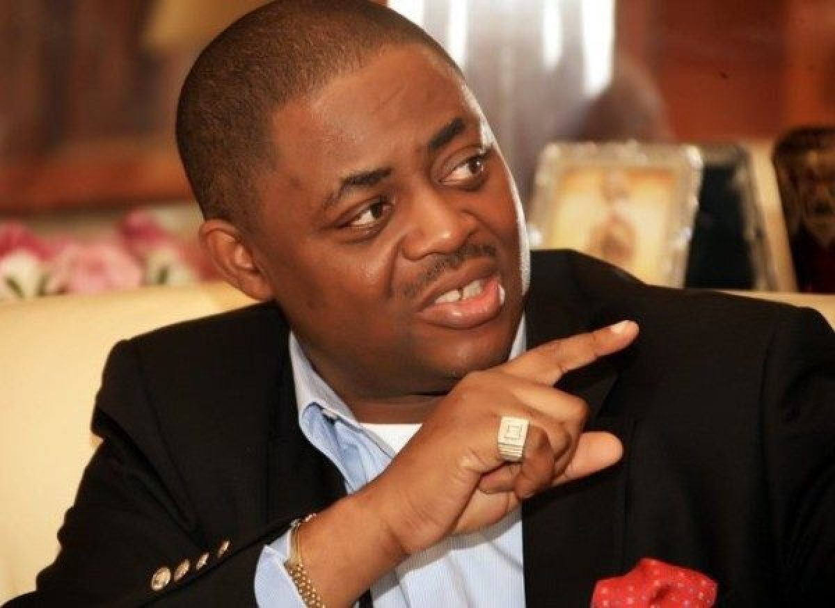 Daily Trust Reporter: Fani-Kayode Finally Apologises For Outburst