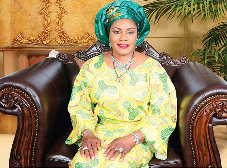 How Mrs Obiano Pockets ₦250M From Anambra's Revenue
