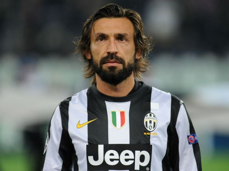 Juventus Name Andrea Pirlo New Manager