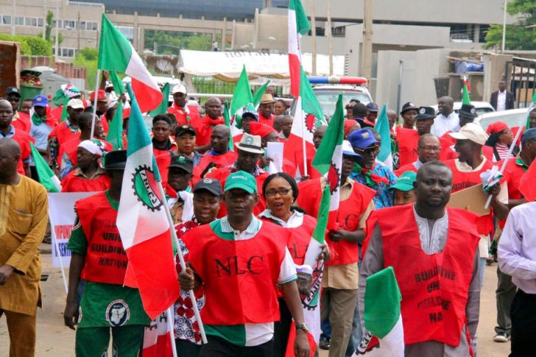 \Organised Labour In Cross River Goes On Indefinite Strike