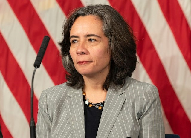 New York health commissioner Oxiris Barbot resigns over COVID-19