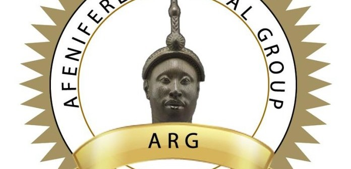 Let's Restructure Nigeria Now - Afenifere