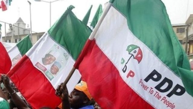 Buhari, APC Leaders Encourage Terrorism In Nigeria – PDP