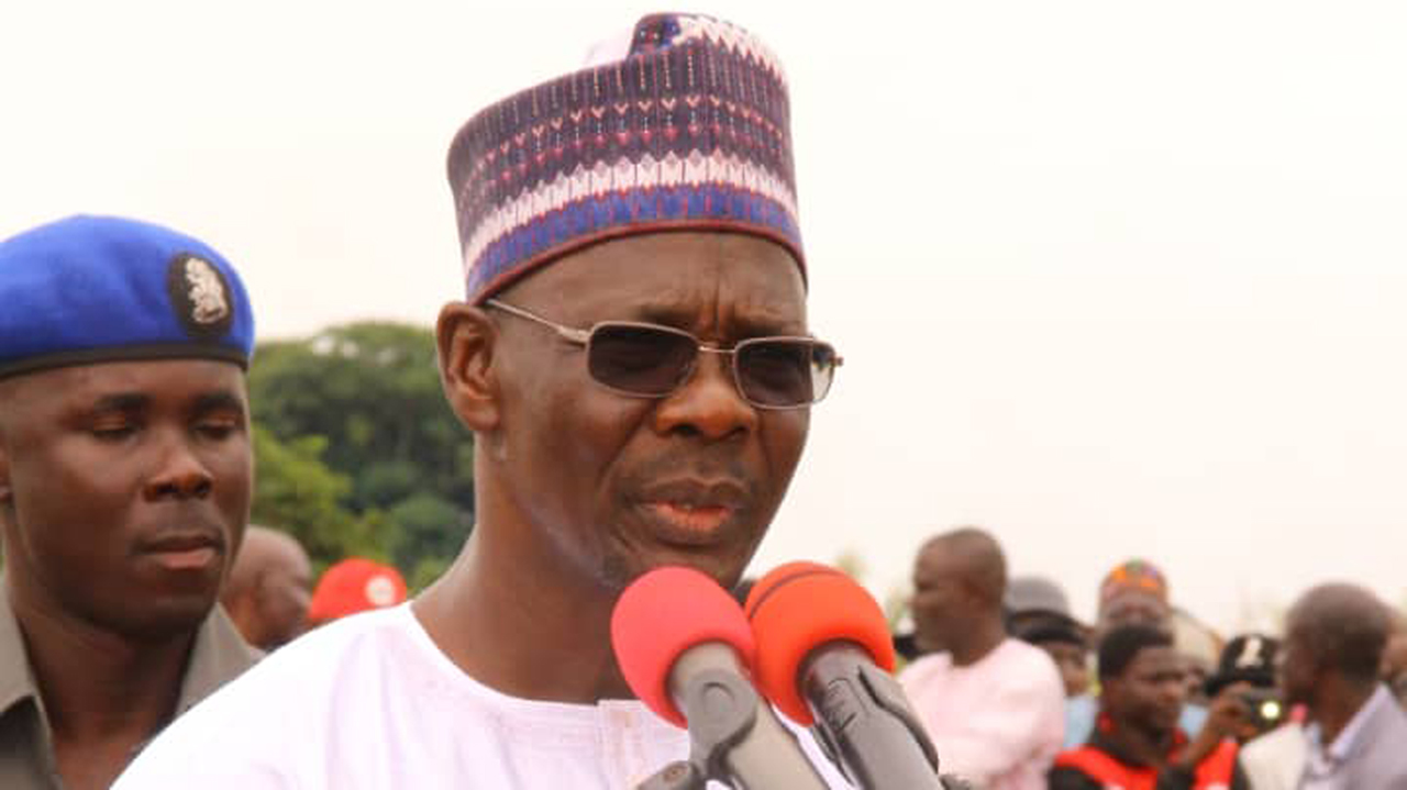 Rapist Of Babies In Nasarawa Will Regret – Gov Sule