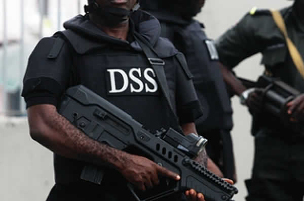 Revolution Now -DSS Releases Bakare, Other Protesters In Osun