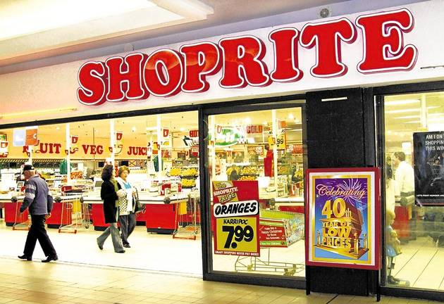 Shoprite To Pull Out Of Nigeria