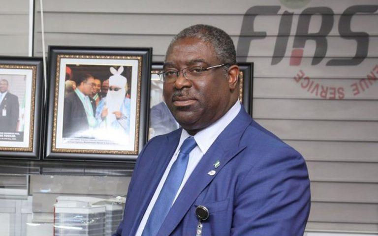 Tax Keeps Nigeria Afloat Not Oil Money – FIRS Tells Nigerians