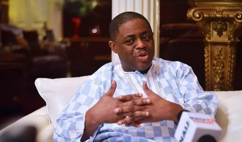 Bishop Kukah Won't Apologise, Leave Sokoto – Fani-Kayode
