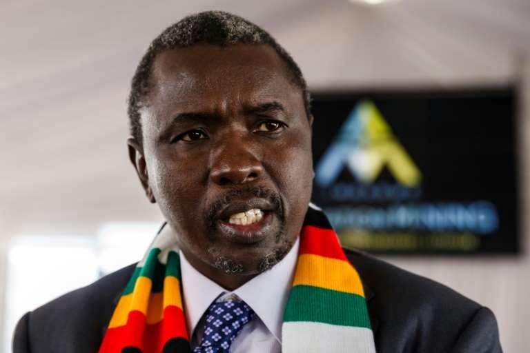 US slaps sanctions on leading Zimbabwe businessman
