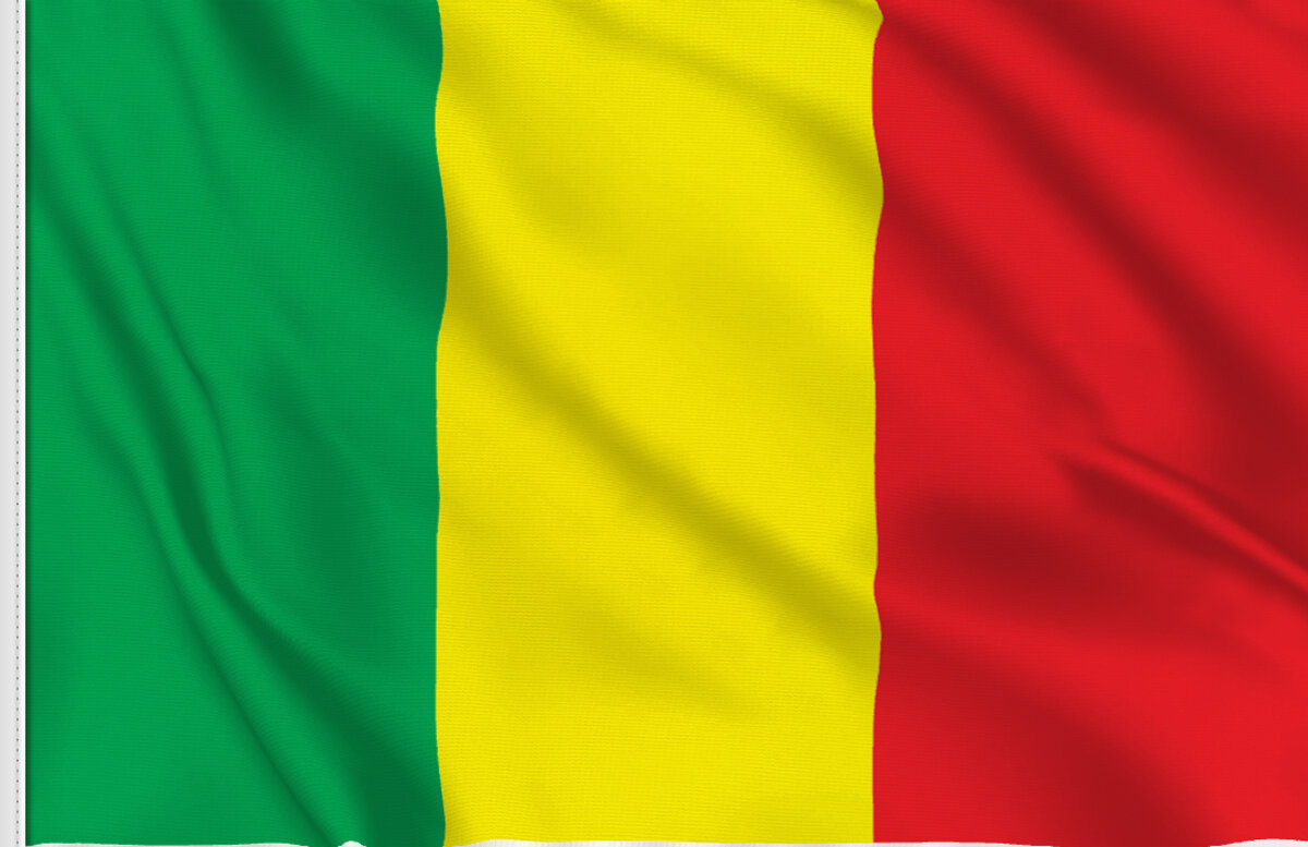Mali Protesters Want To Run Govt, Split With Junta Imminent
