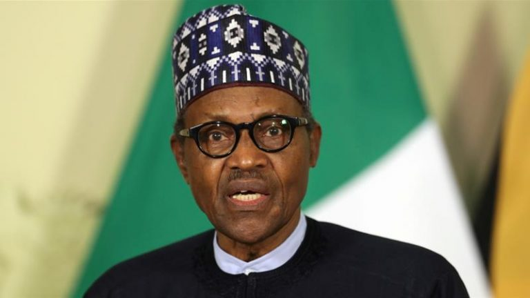 Why I Didn't Use Military To Overrun 2019 General Elections – Buhari