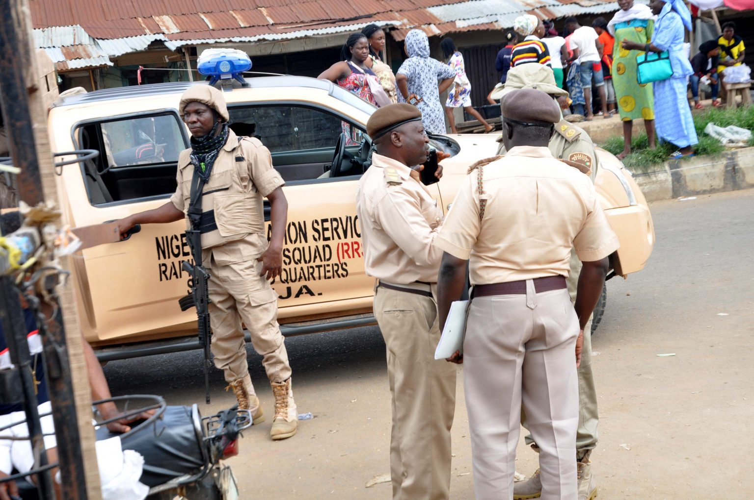 Why Nigeria Immigration Service Must Be Probed – Reps Member