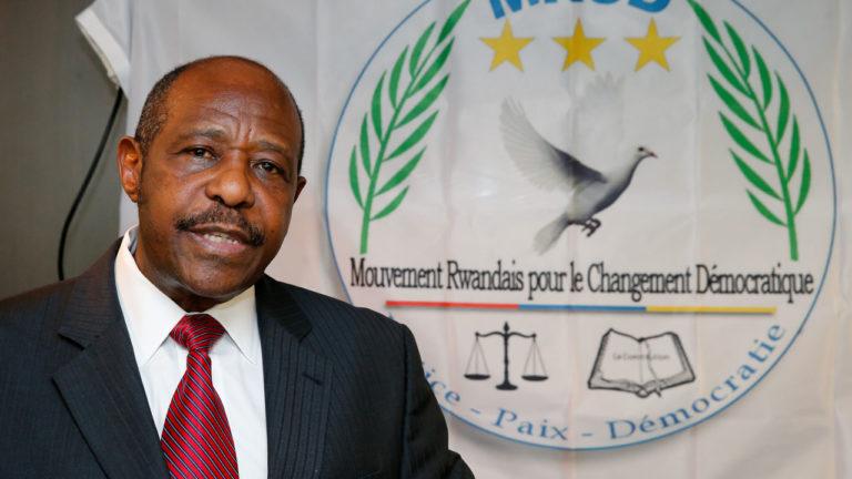 'Hotel Rwanda' hero charged with terrorism, financing rebels