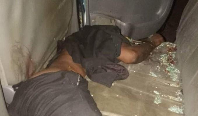 100 Gunmen invade Sokoto; kill DPO, Inspector in gun battle