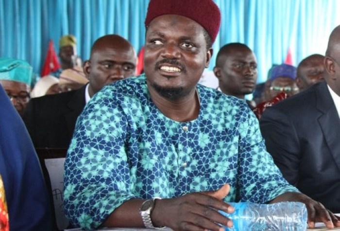 2023 - Ex-Lagos Commissioner Abdullateef declares governorship ambition