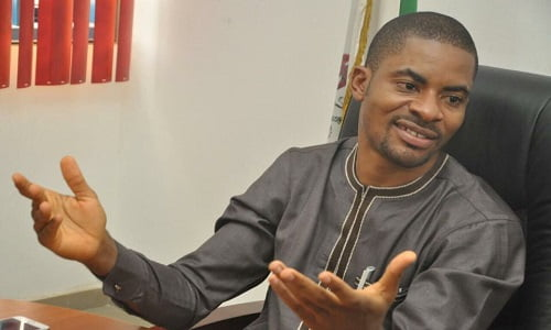 2023 - Northern APC Members Are Laughing At Tinubu – Adeyanju