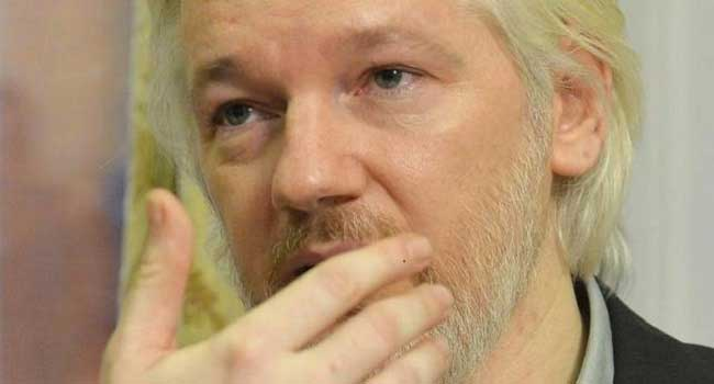 Assange Says He 'Hears Voices' In Prison – Psychiatrist