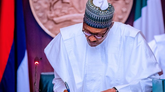 Buhari's PenCom Chairman's Appointment Raises Dusts In Senate