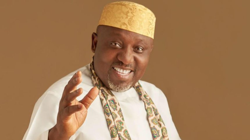 Buhari sends early birthday greetings to Rochas Okorocha