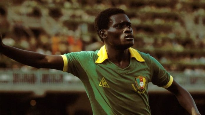 Cameroon's World Cup Defender Dies